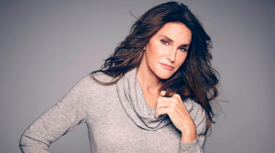 TV personality, Caitlyn Jenner, Sophia Hutchin,