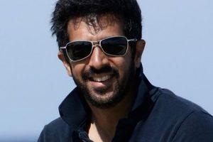 Politics no longer taboo in Bollywood films: Kabir Khan