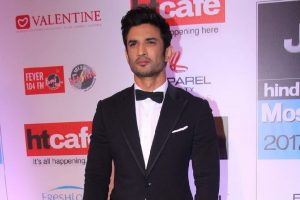 Why Sushant Singh Rajput lost his cool!