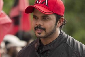 BCCI opposes Sreesanth's plea for relaxing ban to play in English county cricket