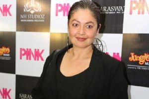 Pooja Bhatt slams Sonu Nigam on Twitter