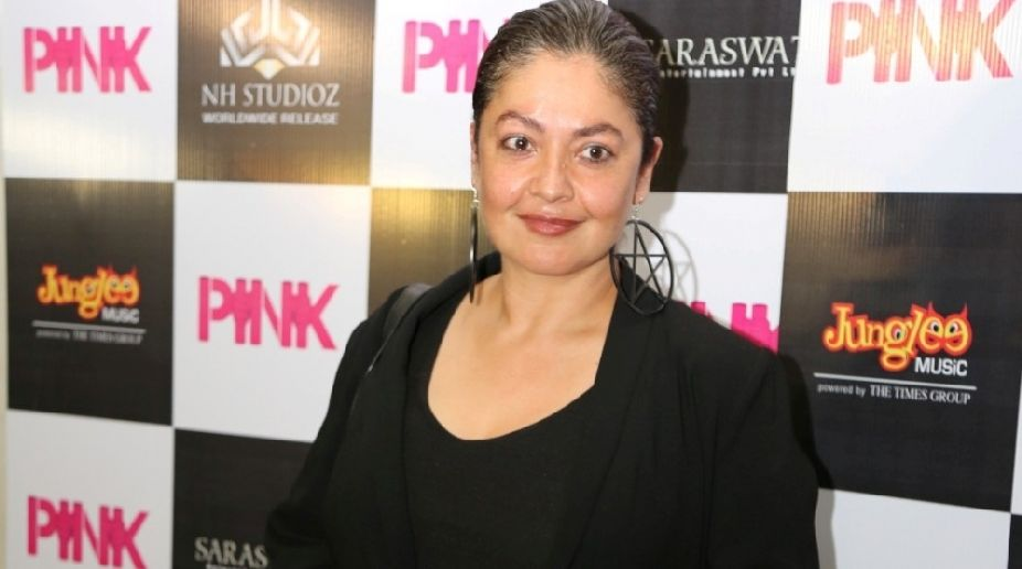 Actress Pooja Bhatt (Photo: IANS)