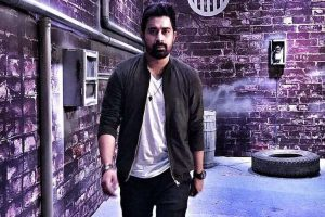 Rannvijay Singha to endorse fashion jewellery brand