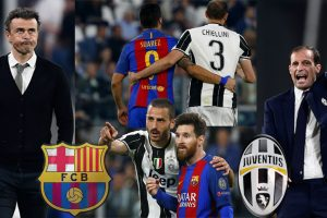 Champions League preview: Barcelona hoping for miracle against Juventus
