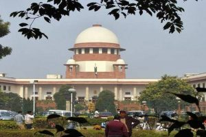 Lokpal law as it stands is workable legislation: SC