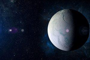 Meet Enceladus