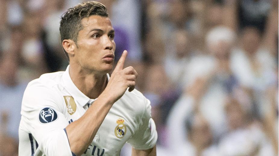 Barcelona, Real Madrid, Cristiano Ronaldo, ElClasico, Lionel Messi