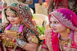 MP government to gift smartphone to brides under its scheme