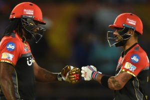 The UniverseBoss is still here and alive: Chris Gayle