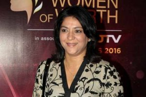 Get back to normal life: Priya Dutt tells cancer survivors