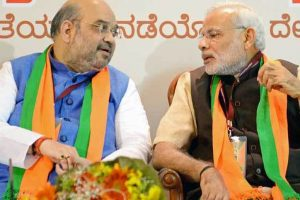 Gujarat polls 2017: BJP to decide candidates today; PM Modi, Amit Shah to attend meet
