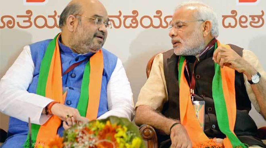Gujarat polls, Gujarat Elections 2017, BJP Gujarat, PM Modi, Amit Shah, BJP President, BJP candidates