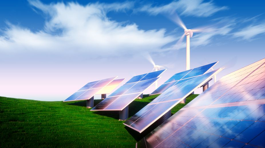 is india ready for renewable energy