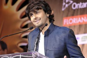 Sonu Nigam responds to trolls on social media