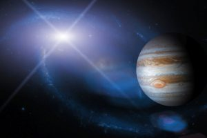 Massive super-Jupiter exoplanet discovered