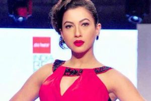 Gauahar Khan elated with 'Begum Jaan' response