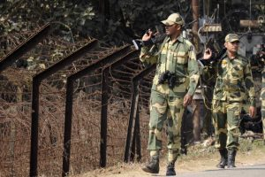 Security increased along India-Nepal border in UP