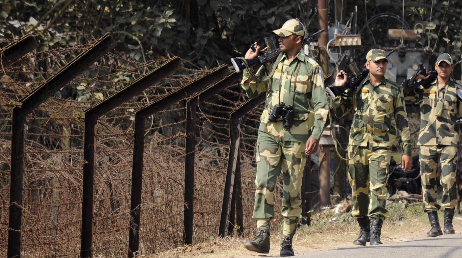 India-Nepal Border, Security, Elections