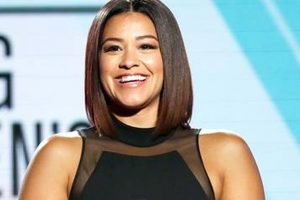 'Carmen Sandiego' is officially in works with Gina Rodriguez