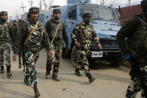 Chandigarh bans sale of items belonging to Army, para forces