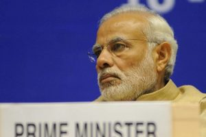 Babri order: PM Modi holds meeting with senior ministers