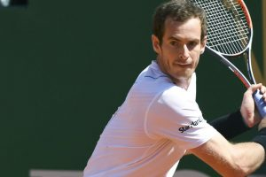 Andy Murray beats Gilles Muller to enter Monte-Carlo Masters 3rd round