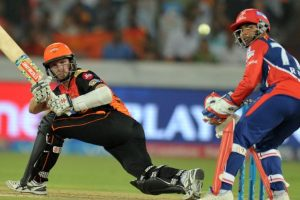 Kane Williamson starts IPL 2017 campaign in style as SRH stun Delhi Daredevils