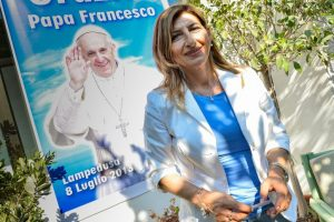 Italian mayor wins Unesco Peace Prize