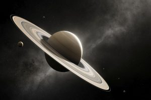 Cassini set for final close flyby of Saturn's moon Titan