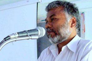 Perumal's controversial novel wins Sahitya Akademi award