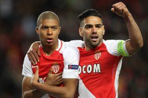 Champions League: Kylian Mbappe helps fire Monaco to Champions League semis