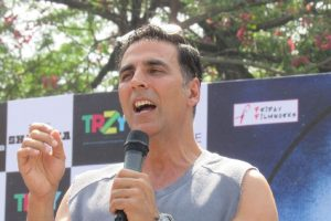 For 10 yrs I did action, wasn't considered for acting: Akshay