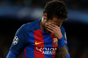 Barcelona can turn Euro pain to Clasico gain: Luis Enrique