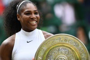 Serena Williams expecting baby this year