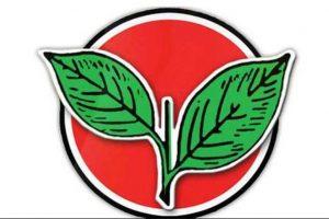 AIADMK leaders meet Tamil Nadu Governor C Vidyasagar Rao