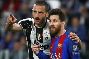 Nobody wants to face Juventus now: Leonardo Bonucci