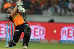IPL 2017: Classic-hitter Kane Williamson desires to 'smack' like Chris Gayle