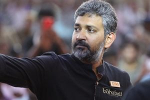 Please don't target us: Rajamouli on Karnataka issue
