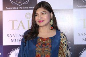 Alka Yagnik, Kumar Sanu to appear on 'Sa Re Ga Ma Pa…'