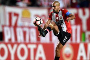 Copa Libertadores: Estudiantes beat Atletico Nacional