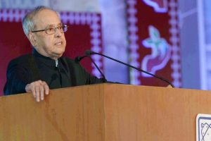 President condoles death of 45 people in Himachal bus accident