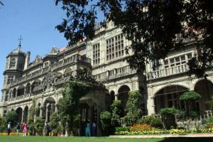 Much needed restoration of IIAS, faces delay for want of consultant