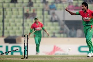 Bangladesh recall spearhead Shafiul Islam for ICC Champions Trophy
