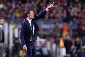 Barcelona win a decisive step towards road to final: Massimiliano Allegri