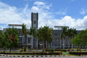 Bharathiar University signs MoU with South African varsity