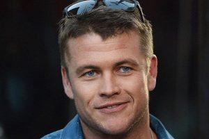 Luke Hemsworth to star in sci-fi drama 'Encounter'