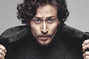 Currently married to my work, and I love it: Tiger Shroff