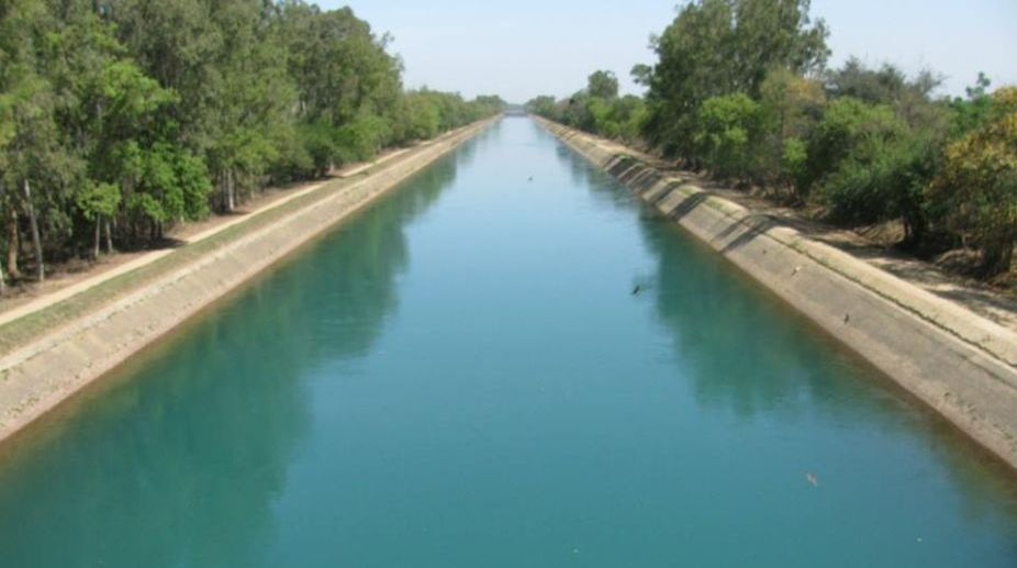 Water level, reservoirs, Ministry of Water Resources