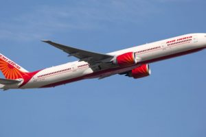 Air India asks Delhi Police about delay in action against Gaikwad