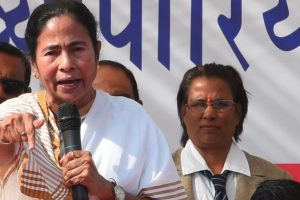 Some people doing drama over venue booking cancellations: Mamata